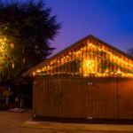Wohnanlage Haus am Wald Ratingen - Weihnachtszeit